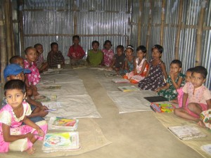 New Hope Child Education